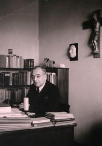 Prof. Dr. Theoderich Kampmann