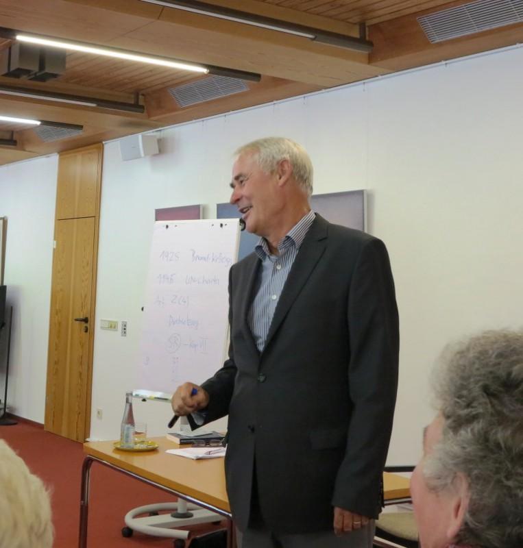 Prof. Dr. Hans-Joachim Heintze