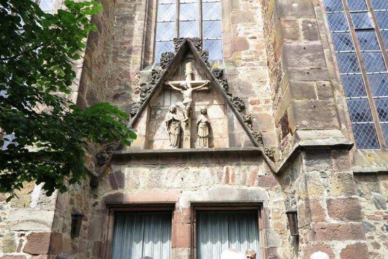 ehem. Minoritenkirche