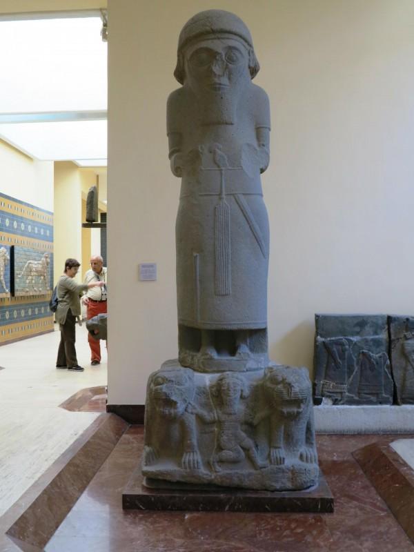 Ärchäologisches Museum