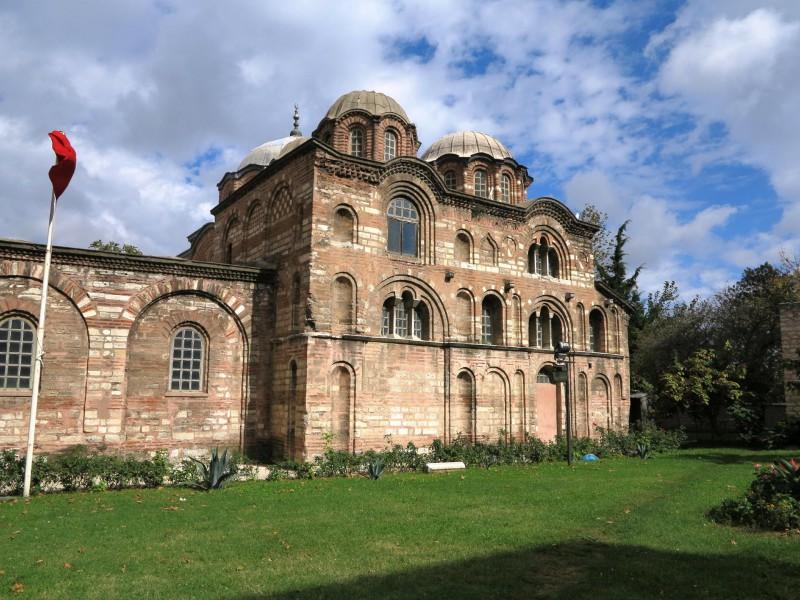 Fetiye-Moschee (Museum)