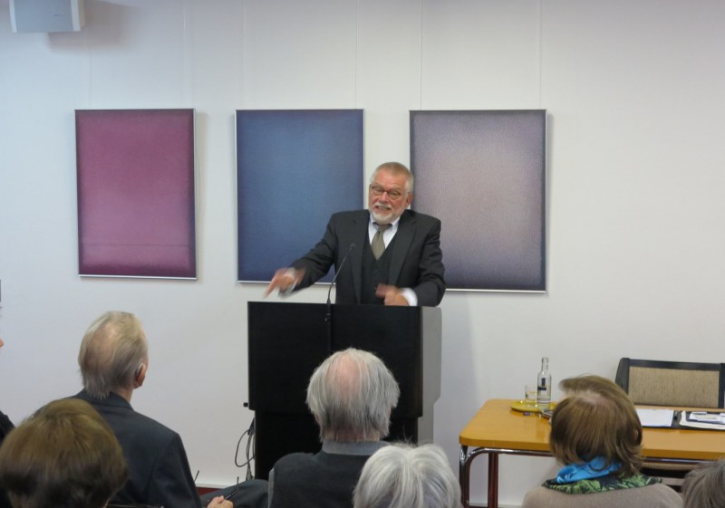 Prof. Dr. Hirschfeld