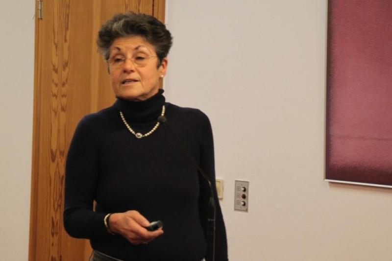 Annette Erös
