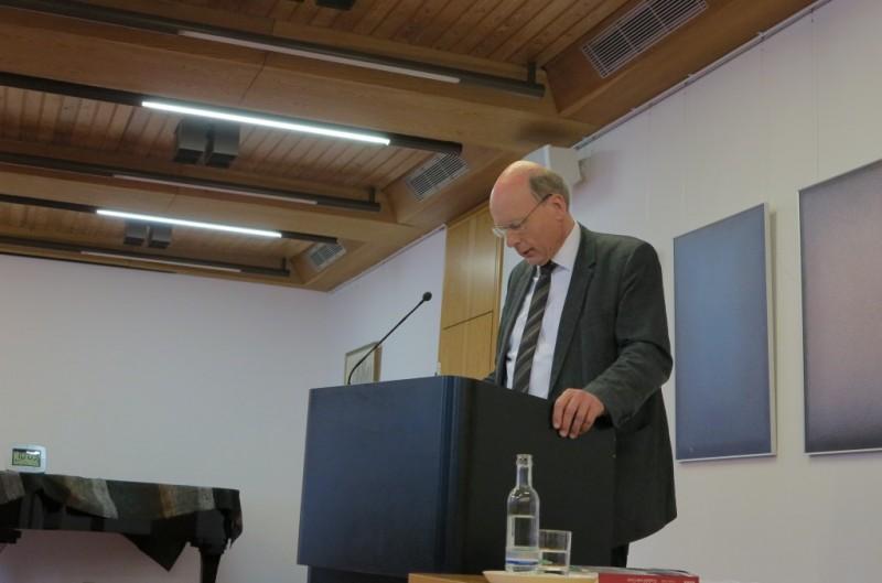 Prof. Dr. EberhardbTiefensee