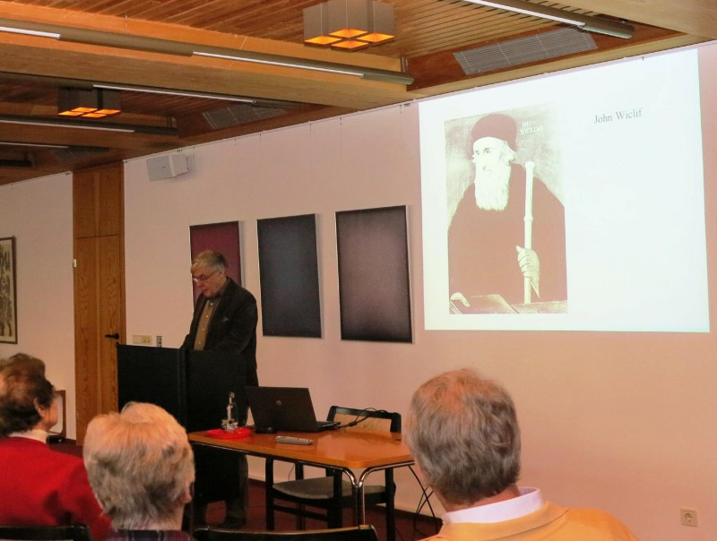 Dr. Arnd Friedrich