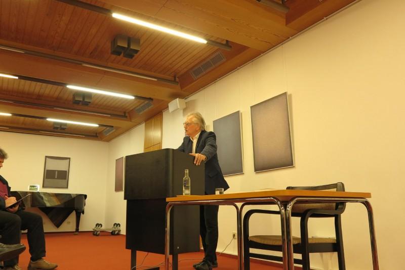 Dr. Wolfgang Kessler