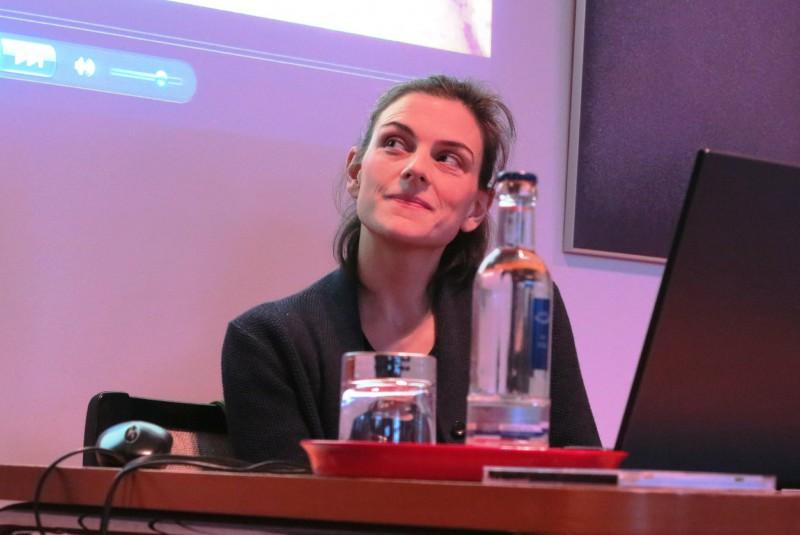 Miriam Faßbender