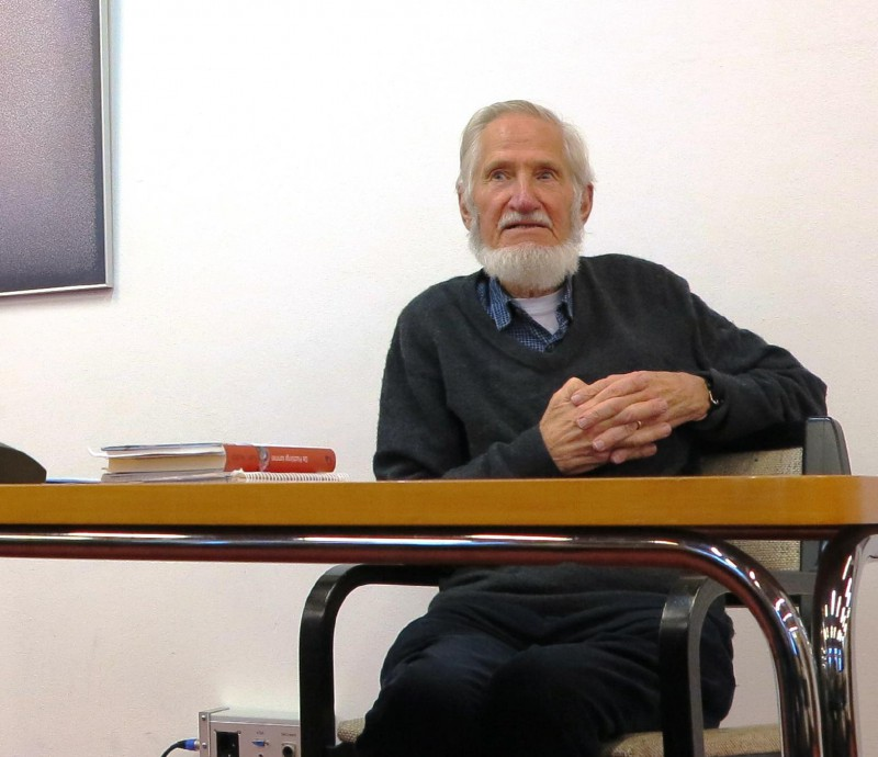 Rupert Neudeck