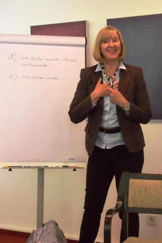 Referentin Frau Martina Erfurt-Weil