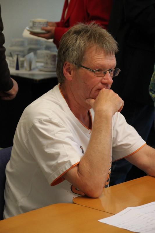 Reinhard Vössing