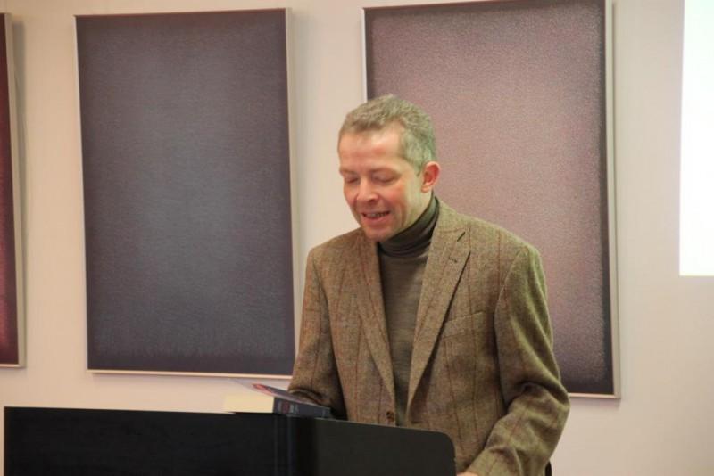 Prof. Dr. Fabian Wittreck