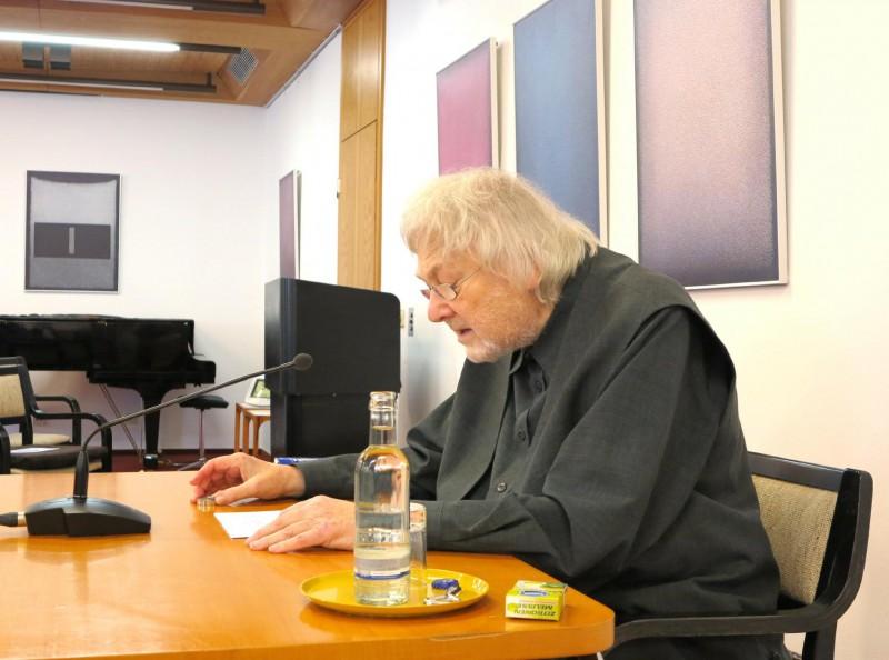 Prof. Heinz-Albert Heindrichs