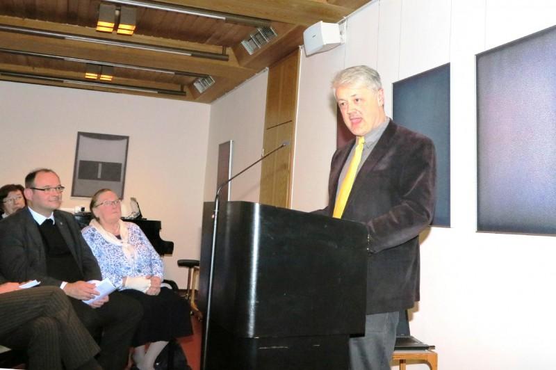 Dr. Holger Brülls