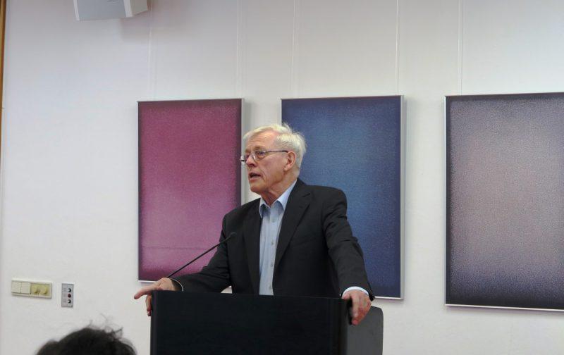 Dr. Norbert Ernst