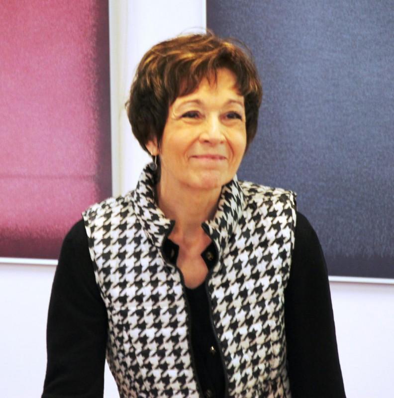 Prof´in Dr. Agnes Wuckelt