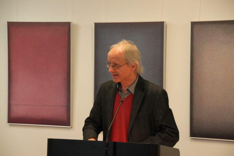 Prof. Dr. Ulrich Lüke