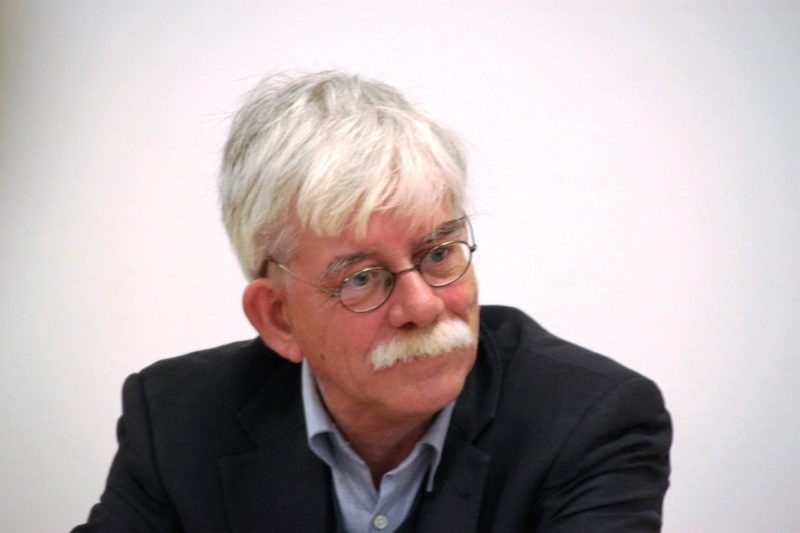 Klaus Hillenbrand, TAZ