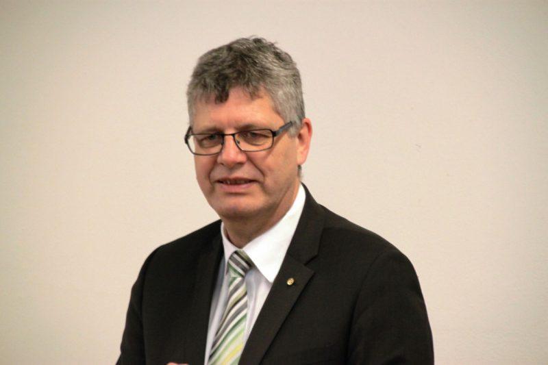 Christian Haase MdB