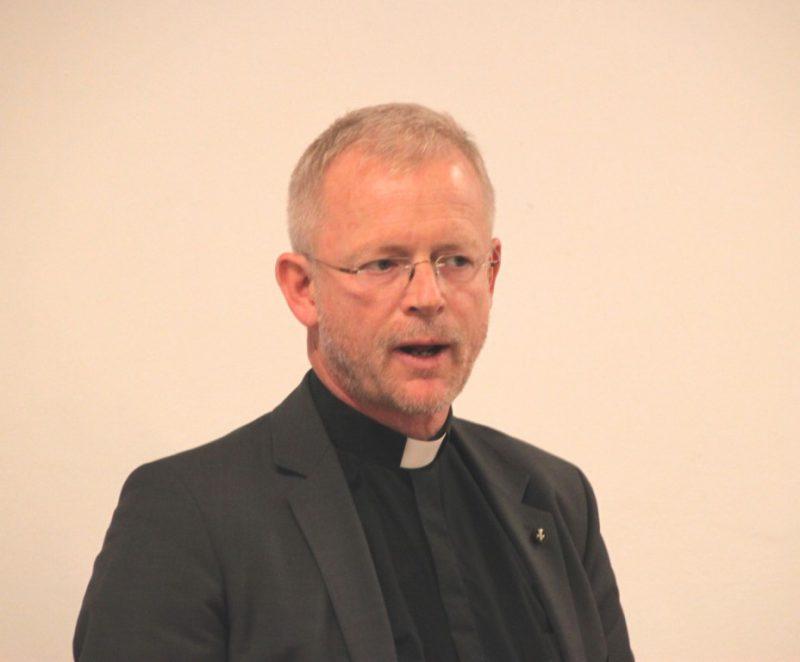 Prof. Peter Schallenberg