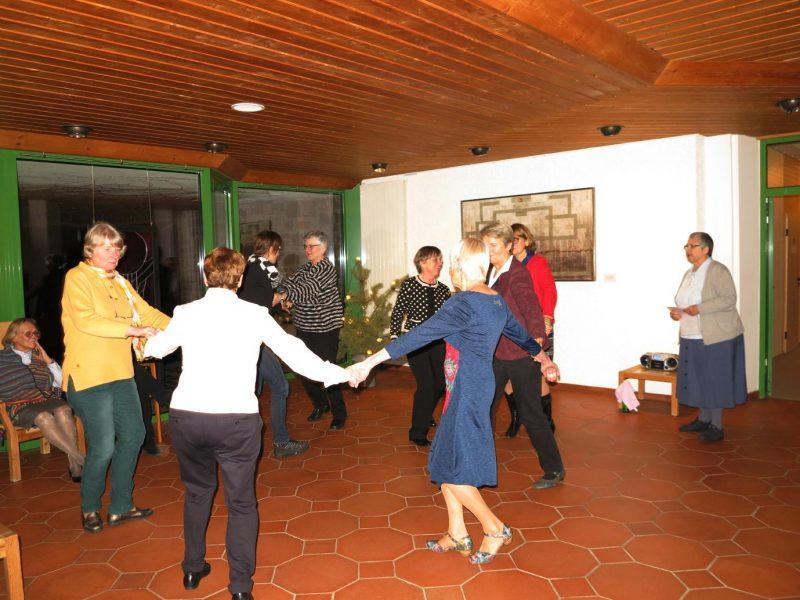 Sqauare Dance