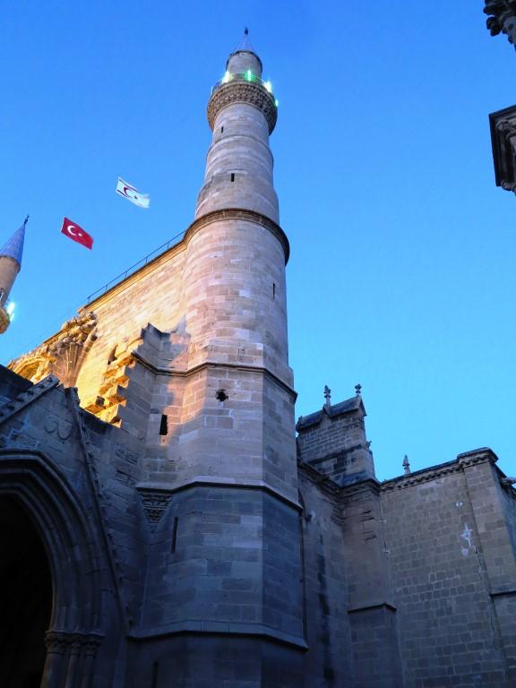 Sophienkirche (Moschee)