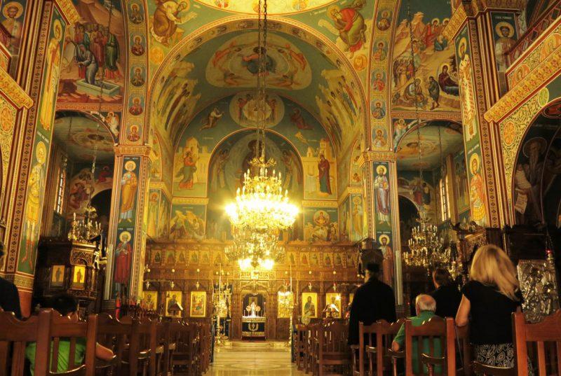 Kathedrale von Limassol