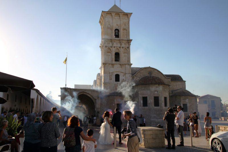 Lazaruskirche, Larnaka