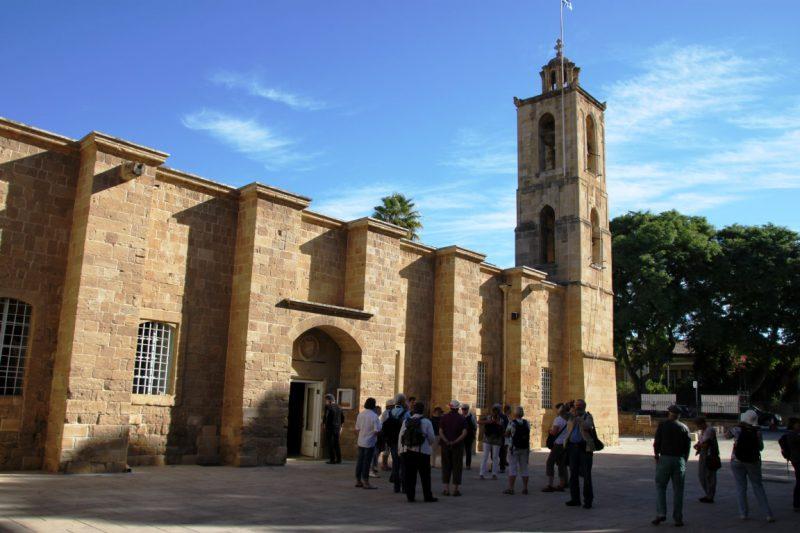 Johanneskirche, Nikosia