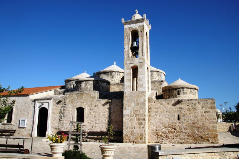 Fünfkuppelkirche
