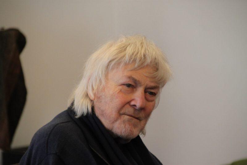 Prof. Hans Albert Heindrichs