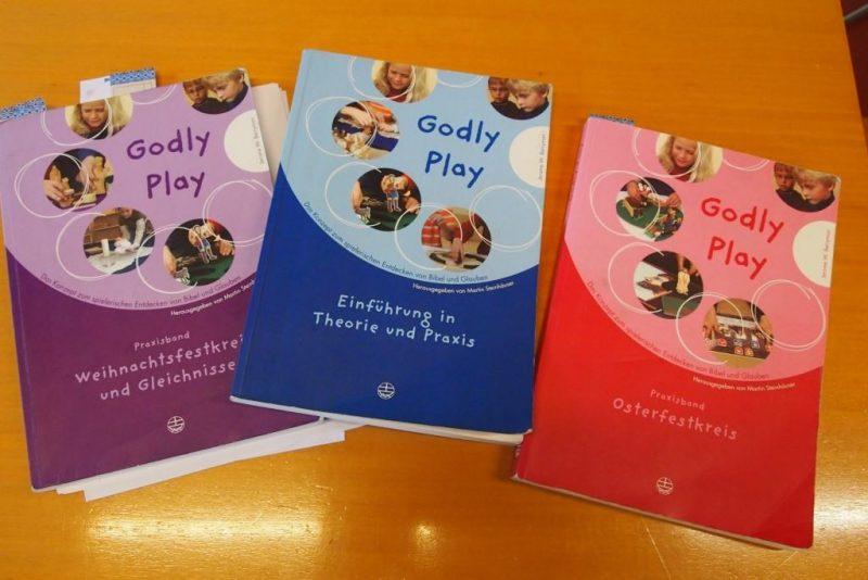 Godly-Play Arbeitshilfen