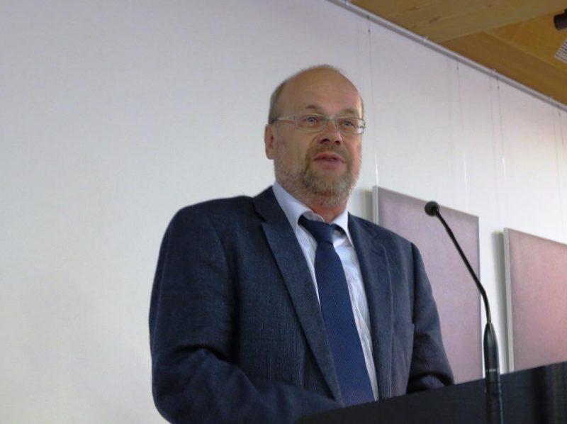 Prof. Dr. Georg Langenhorst
