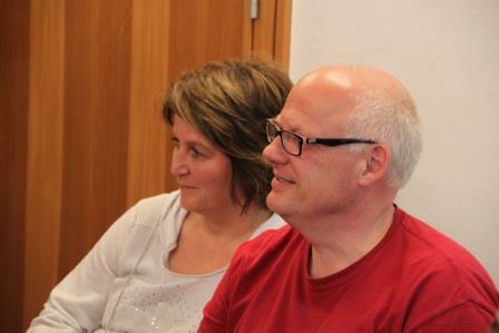 Workshop-Leiter Dr. Tom Steinlein