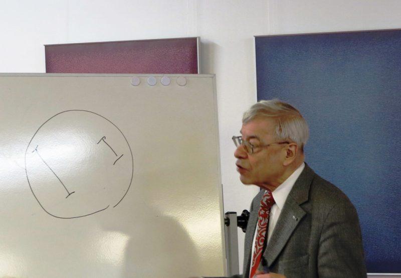 Prof. Dr. Jörg Splett