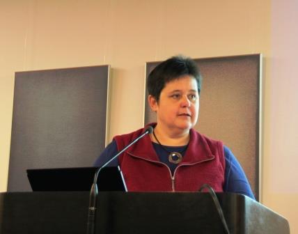 Frau Prof. Dr. Corinna Bergelt