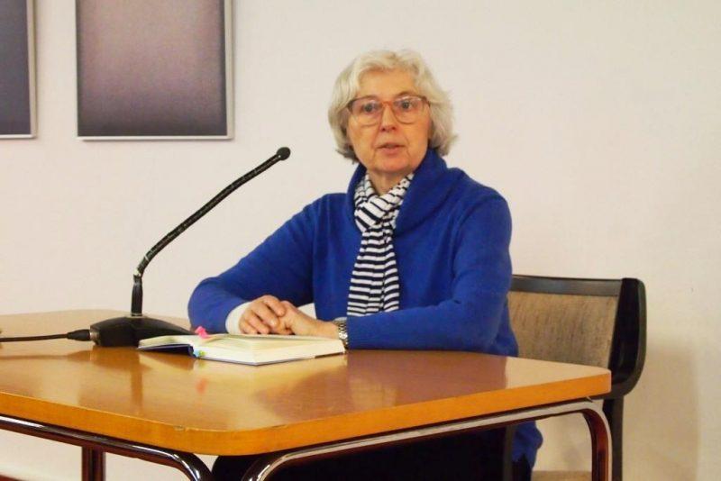 Auf den Spuren Madeleine Delbrêls: Dr. Anne Schleinzer-Röderhof