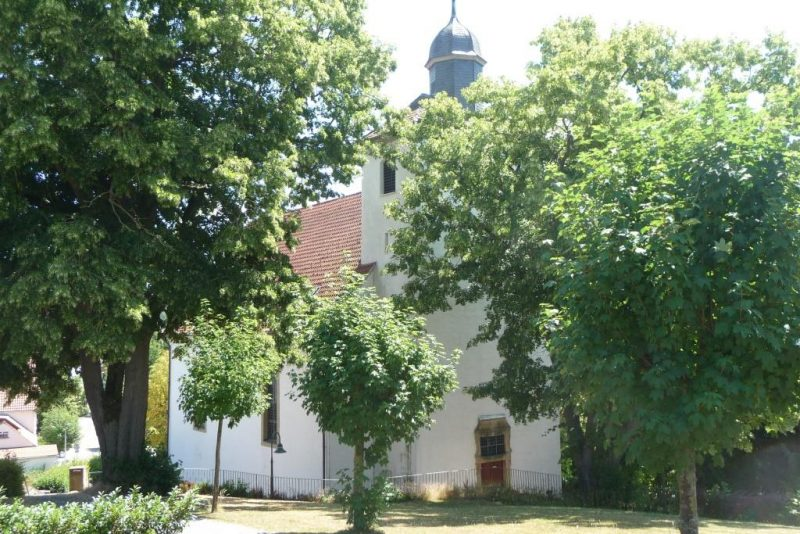 Pfarrkirche Fölsen