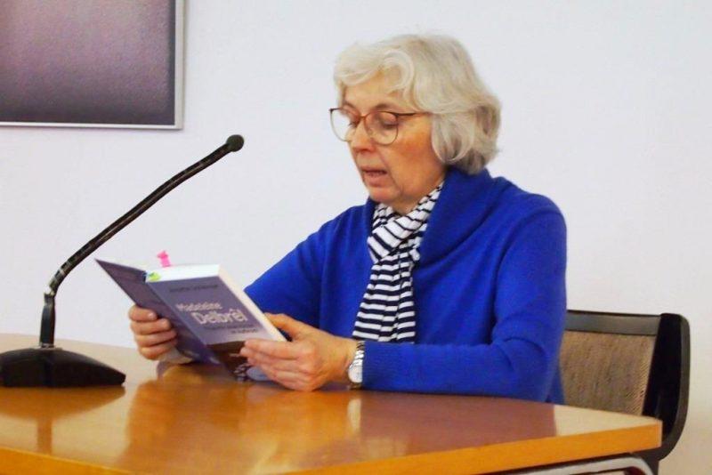 Interessante Lektüre   M. Delbrêl: Prophetin einer Kirche im Aufbruch