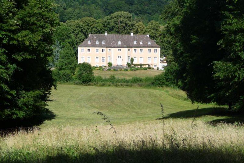 Schloss in Rheder