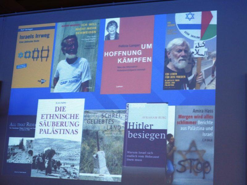 Bücherempfehlungen von Prof. Natour
