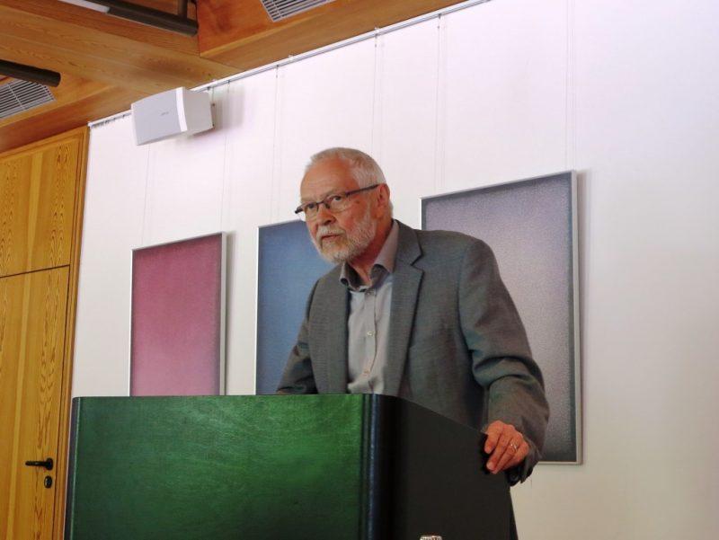 Prof. Dr. Klaus Wengst