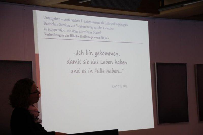 Einheit mit Dr. Kirsch