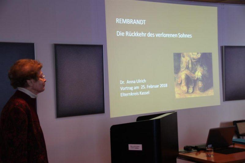 Einheit mit Dr. Anna Ulrich