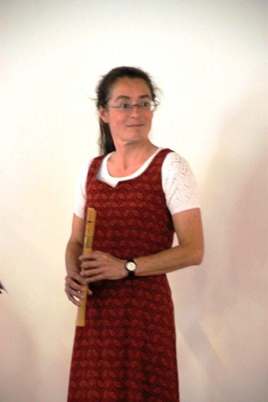 Regina Wenzel