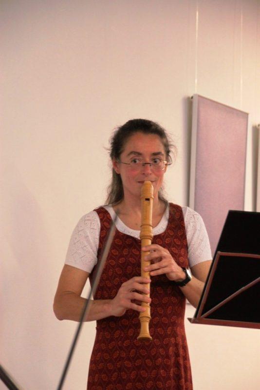 Regina Wenzl aus Holzgerlingen