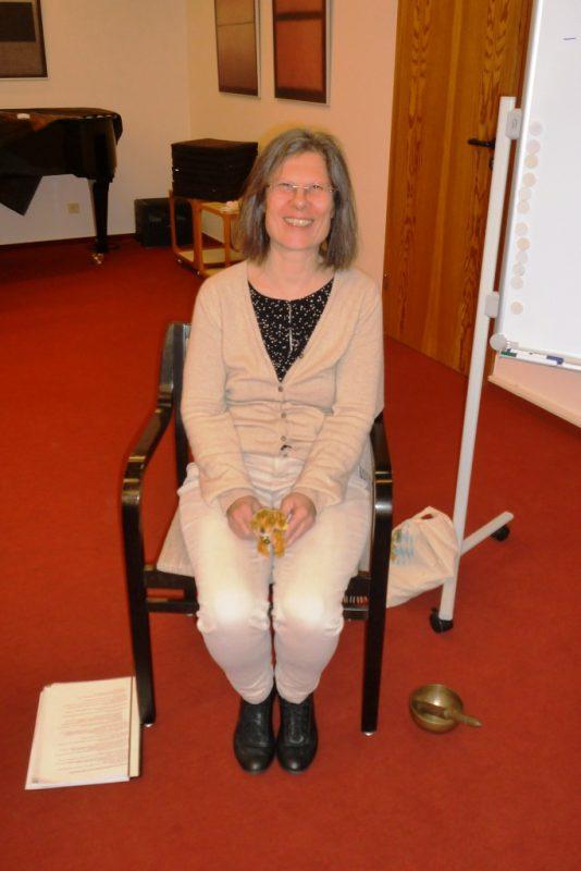 Birgit Reibel :Erinnerungsschlüssel