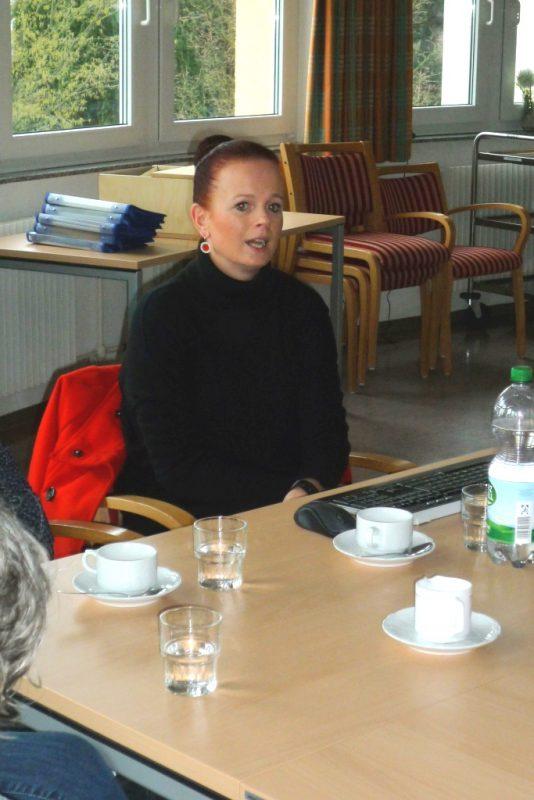 Sabine Dziallas-Loick