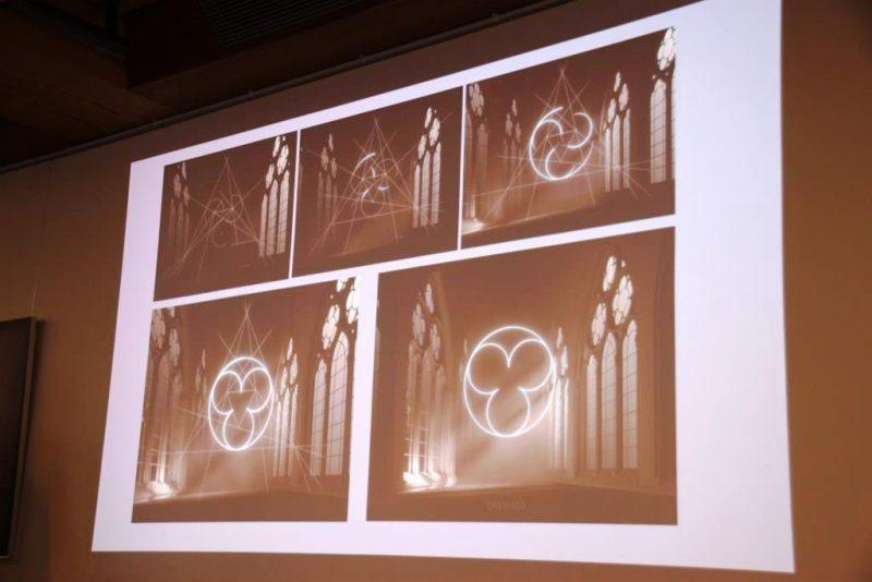 Gotik und Geometrie
