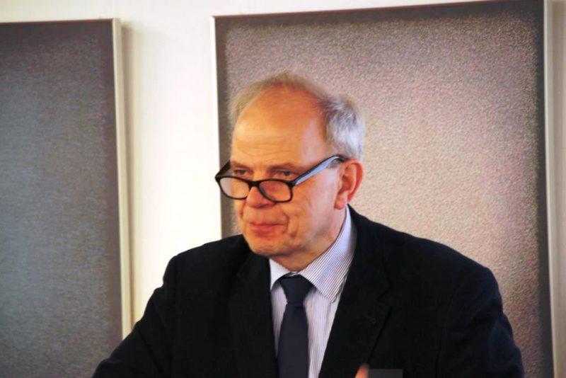 Prof. Dr. Christoph Stiegemann