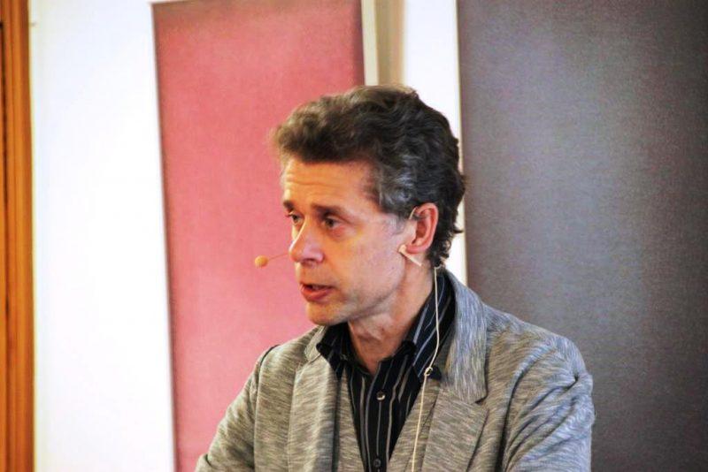 Prof. Dr. Dr. Daniel Schäfer